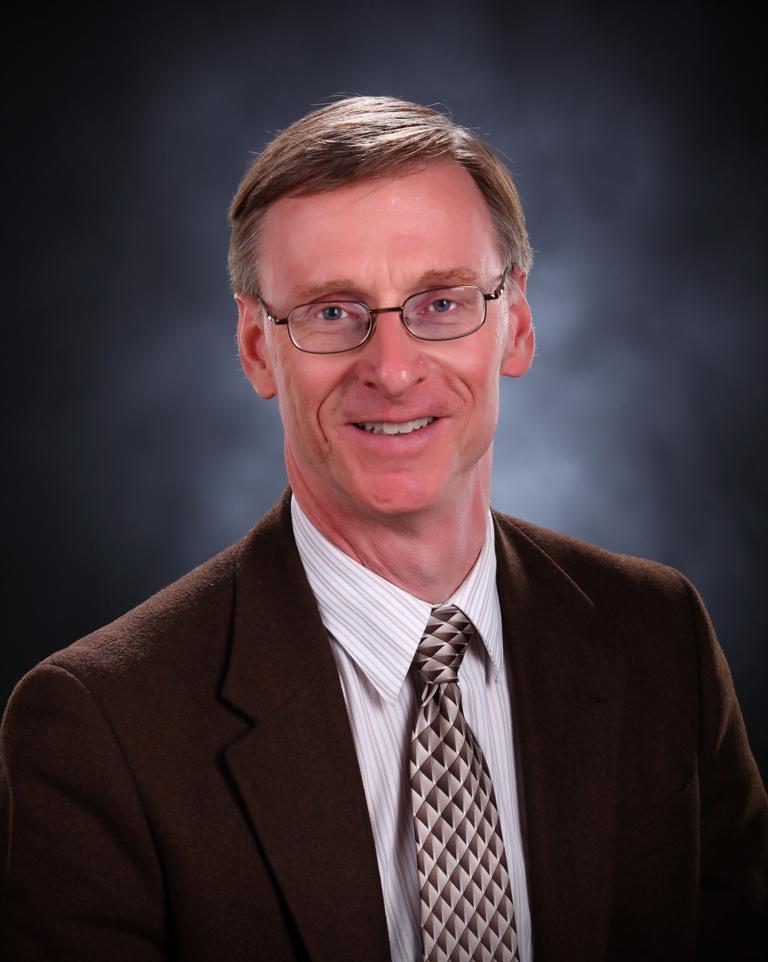 R. Bruce Mattingly