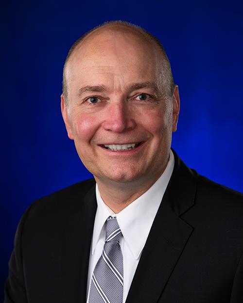 Keith D Dayton