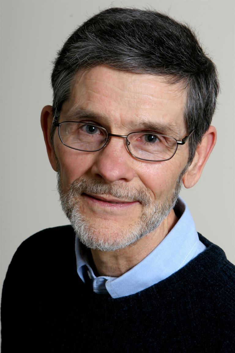 Michael D. Berzonsky