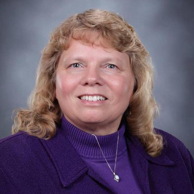 Christine L. Widdall