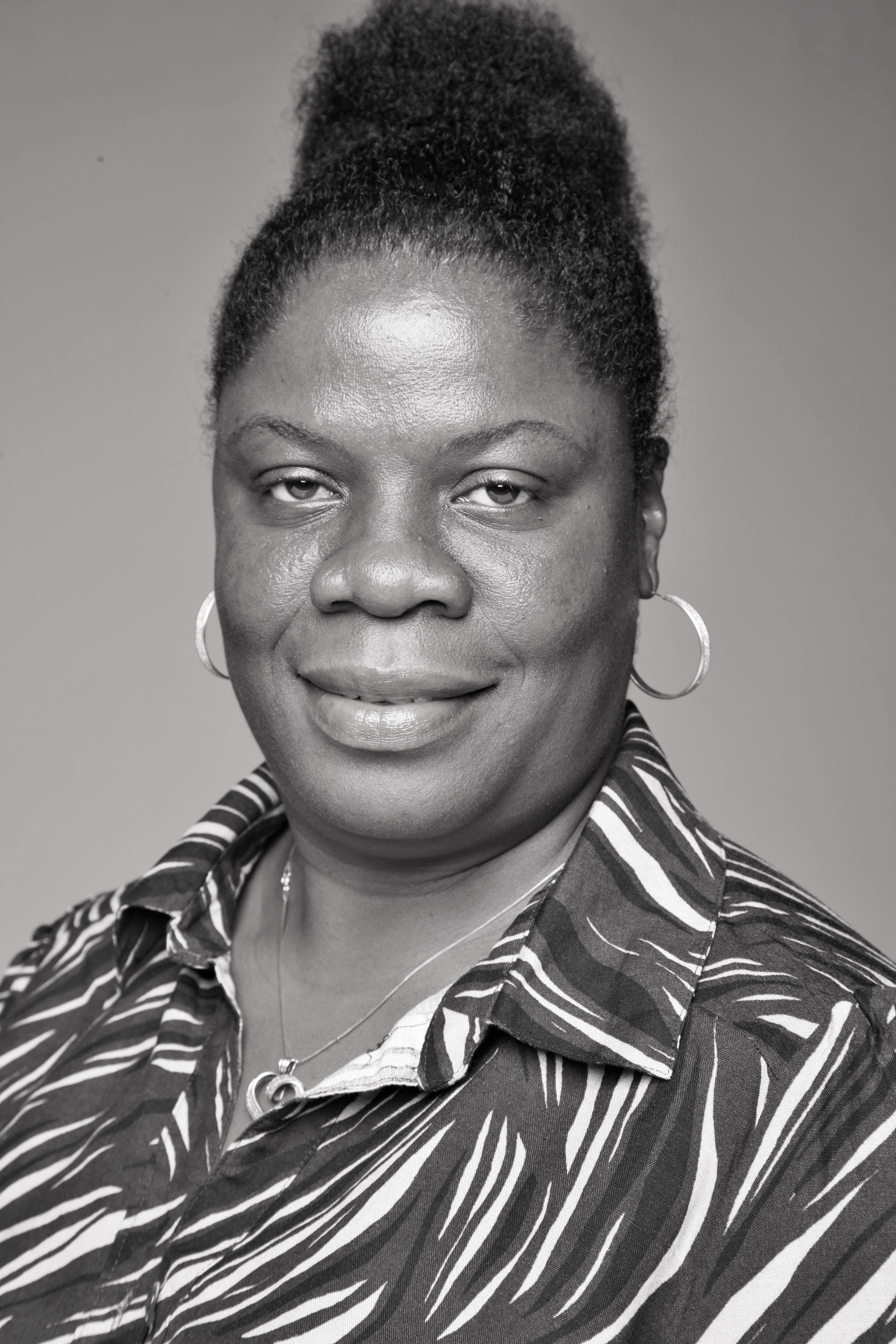 Eunice G Miller