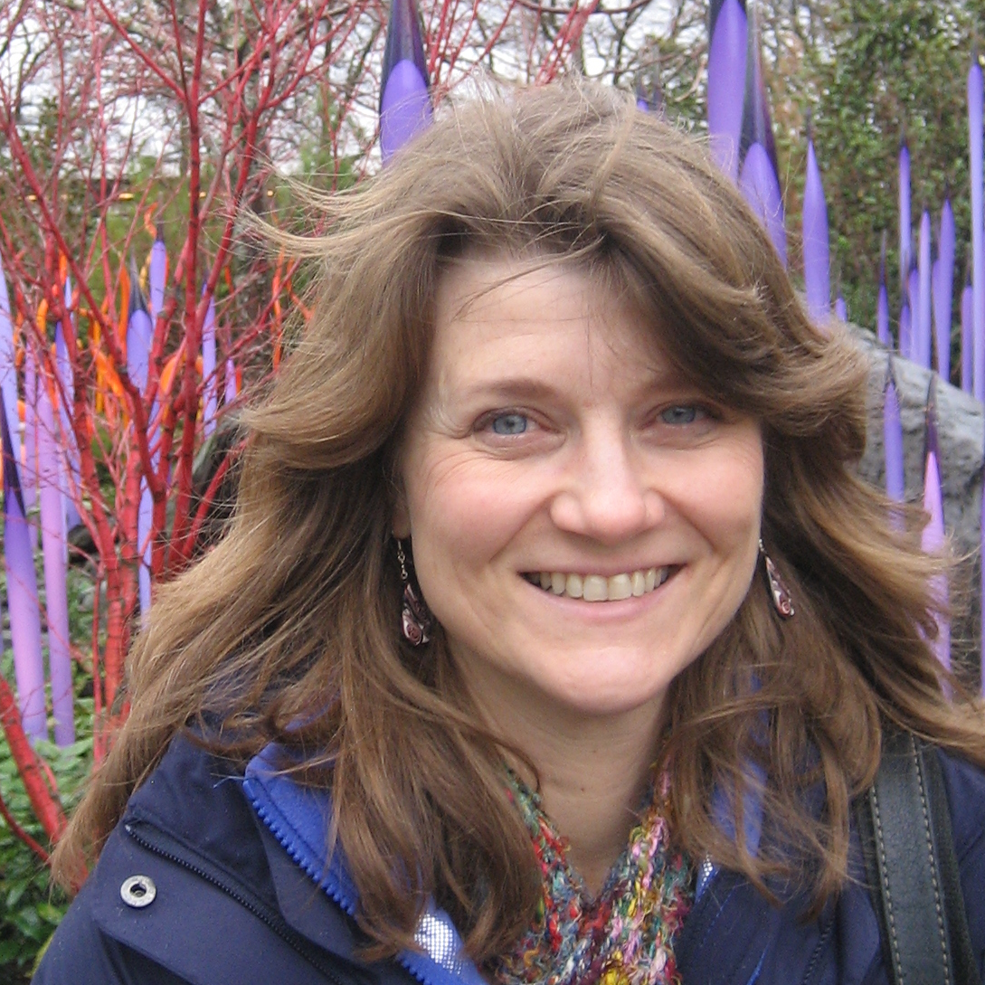 Gigi A. Peterson