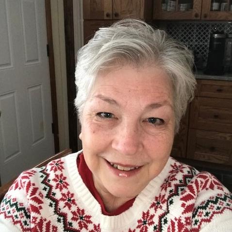 Joan A. Luckhurst