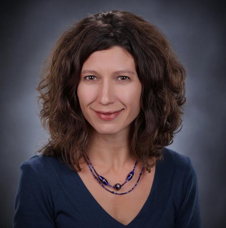 Shena Driscoll Salvato