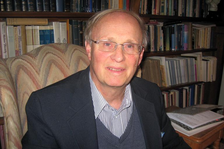 Charles DeMotte