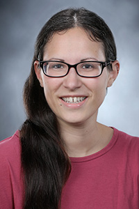 Danielle M. Lewis