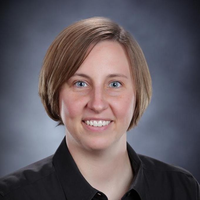 Katherine M. Polasek