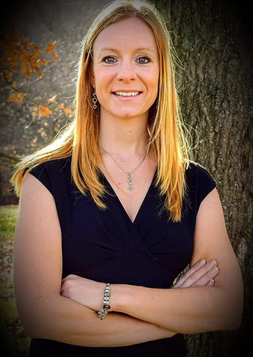 Erica M Webster