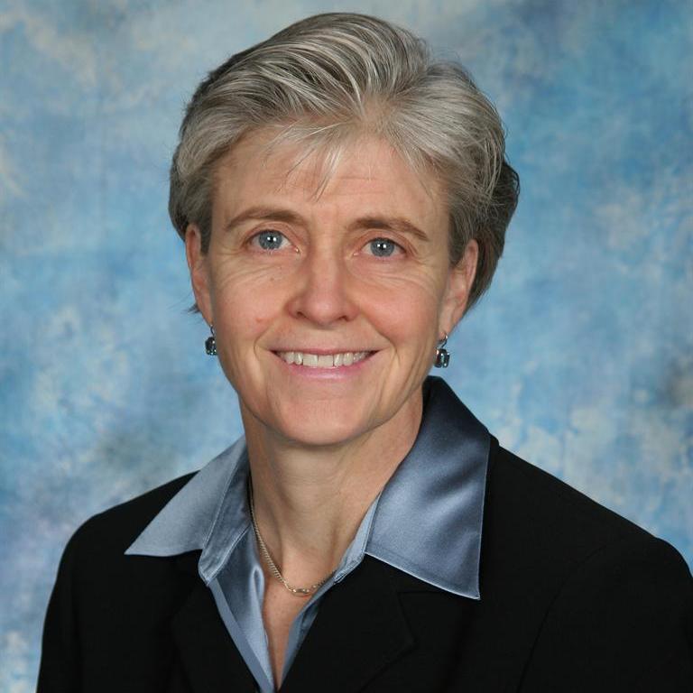 Lynn E. MacDonald