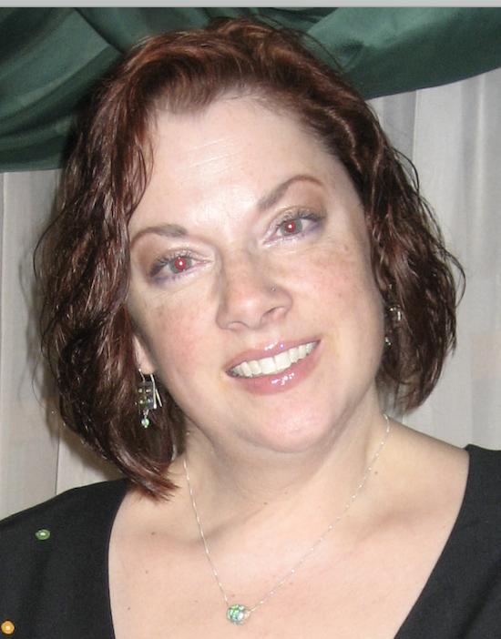 Sandra G. Tuthill