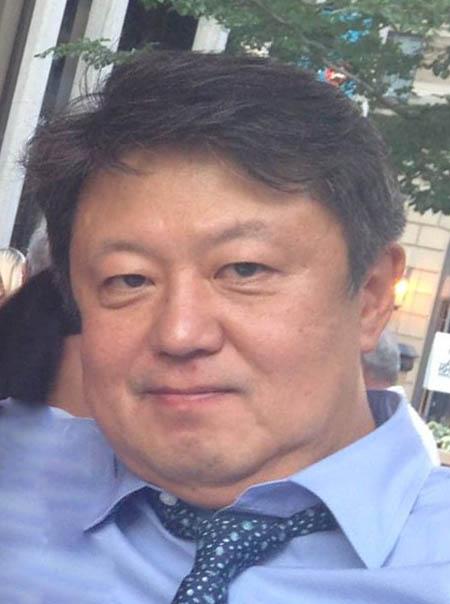 Sung Woo Yoo