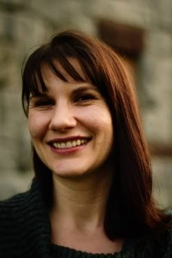 Jessica Carrick-Hagenbarth