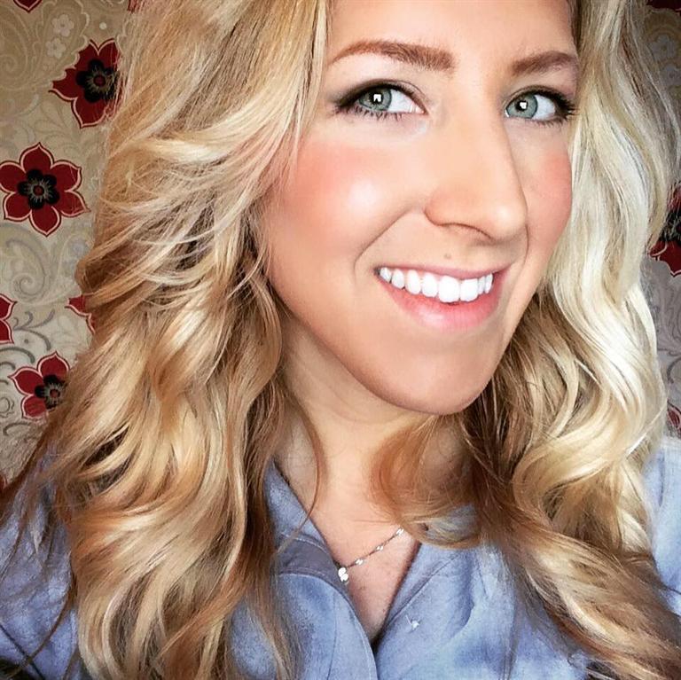 Courtney Mack