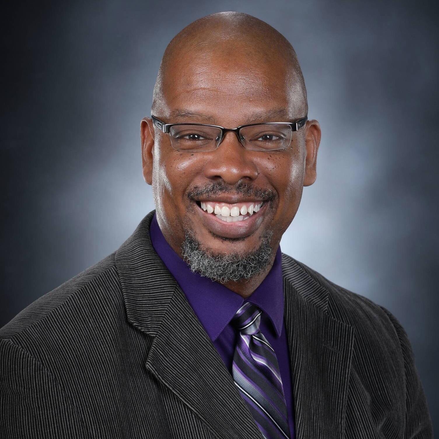Jeffrey L. Jackson