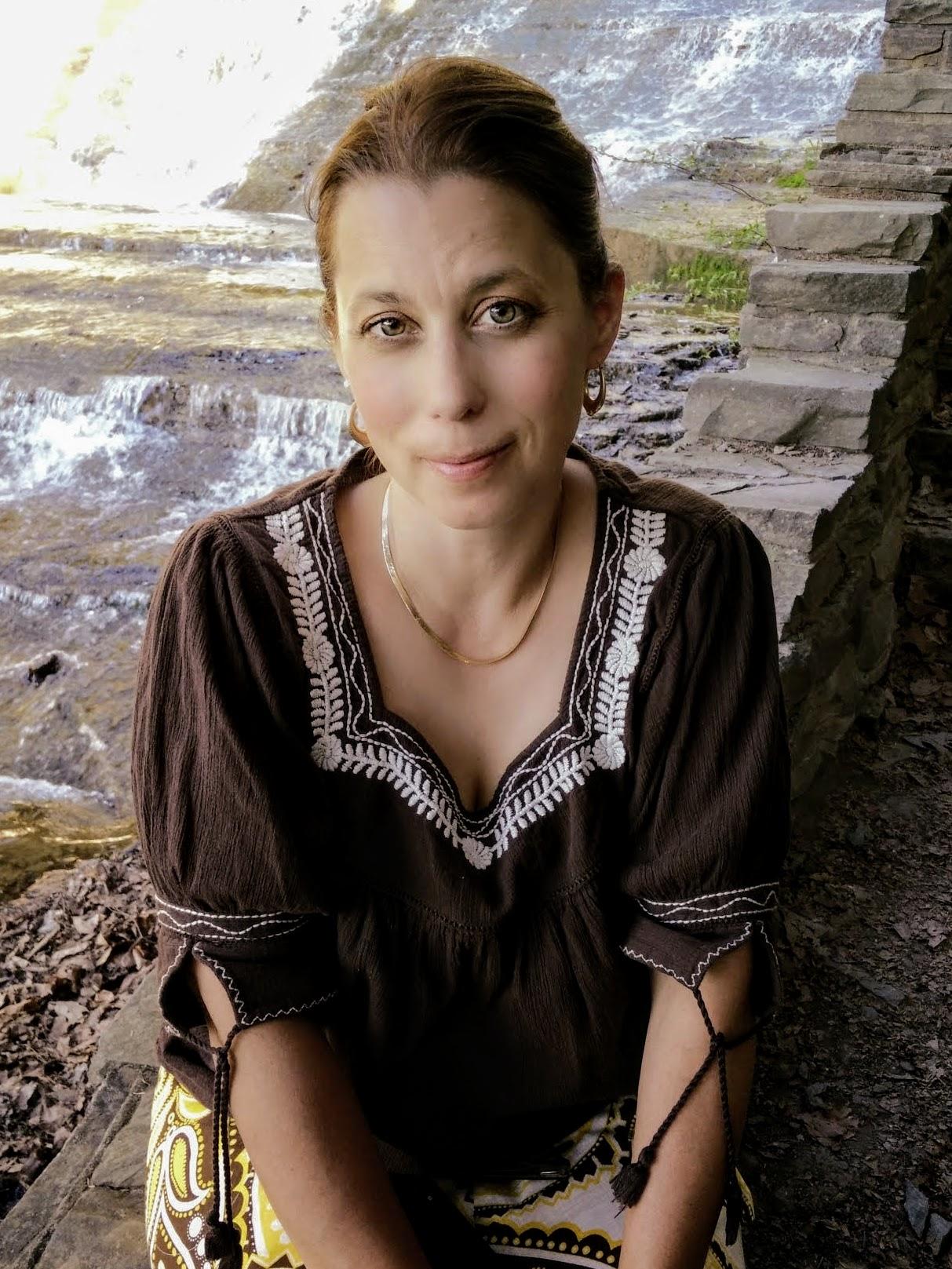 Annette Ernste
