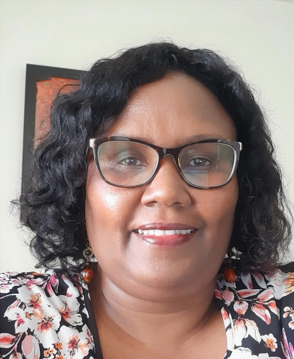 Margaret W. Gichuru