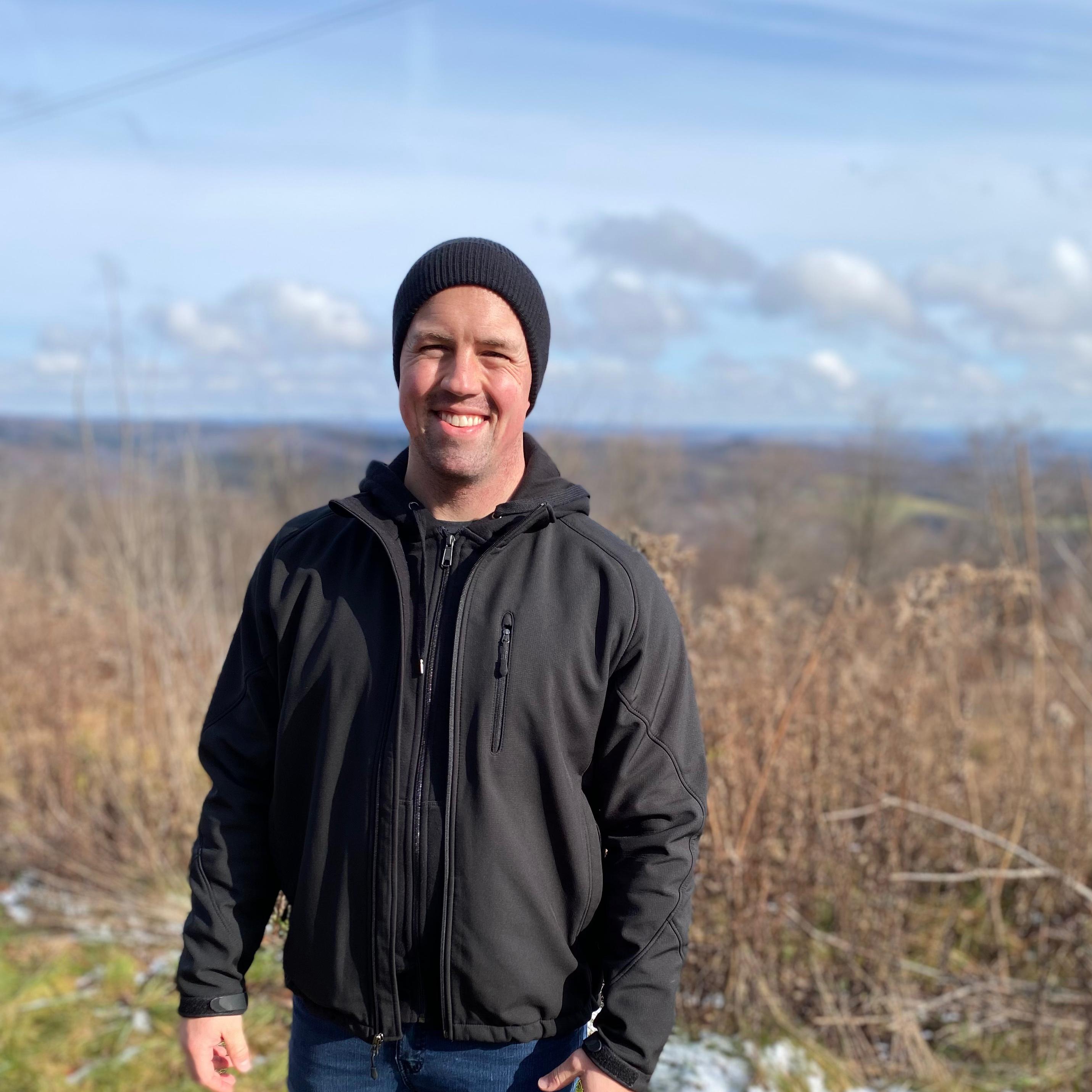Jeffrey  D. Radloff