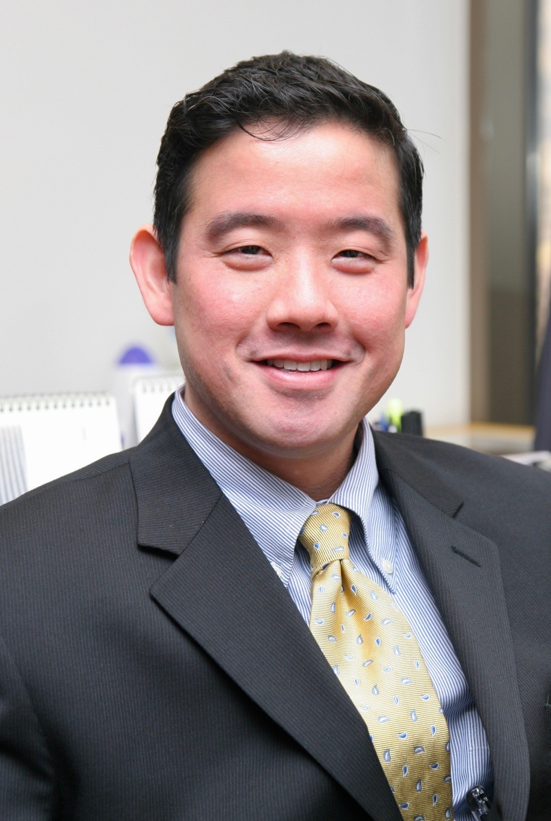 Nick Tomizawa