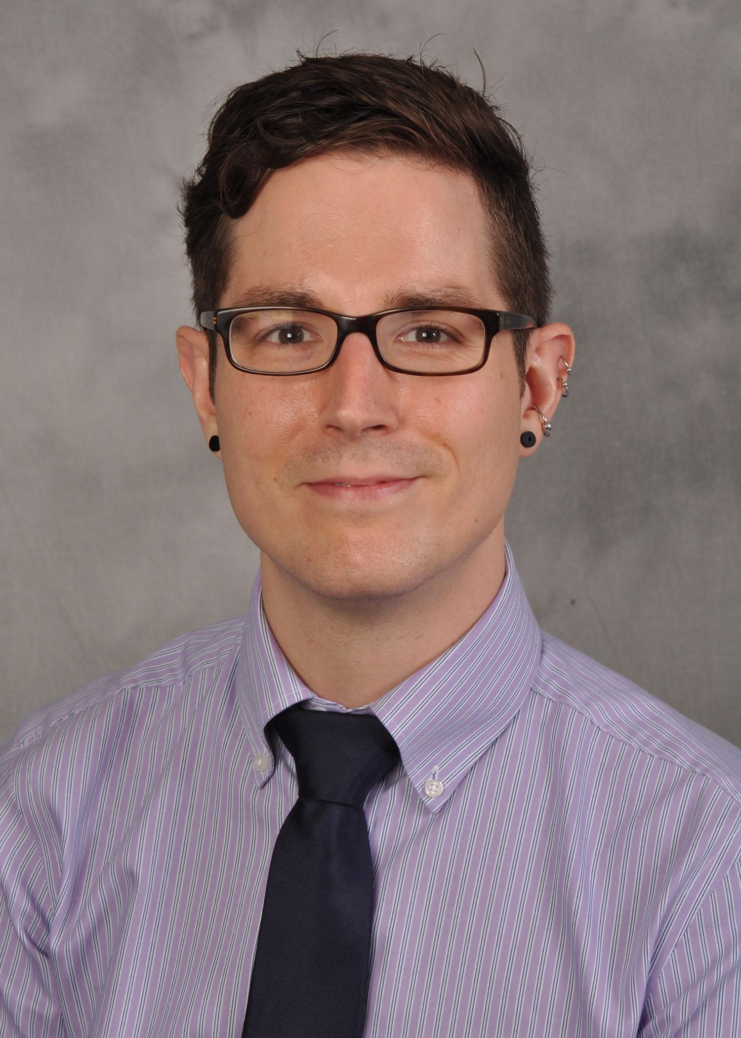 Andrew R Craig