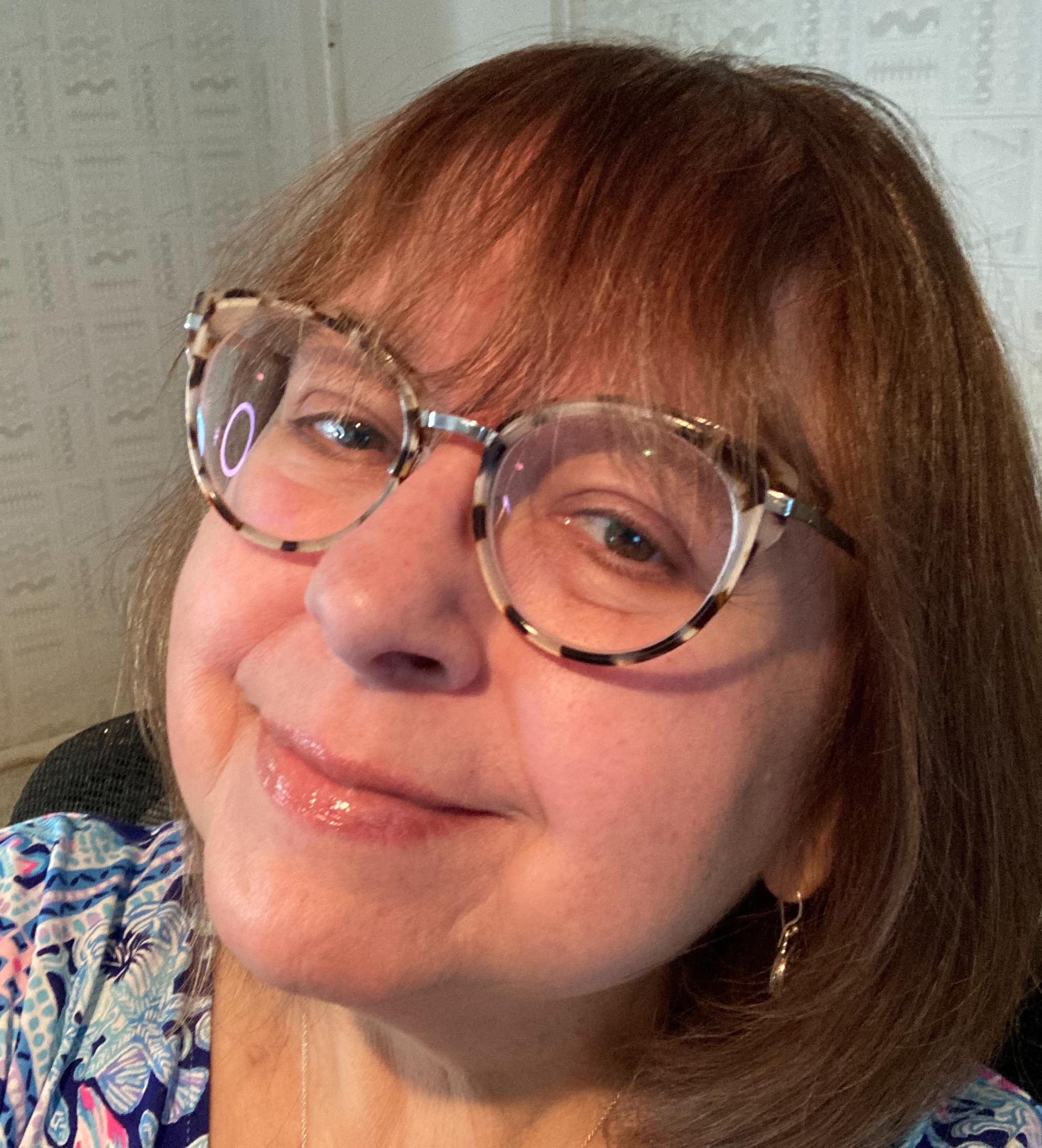 Andrée R. Catalfamo