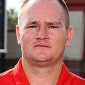 Curt M Fitzpatrick